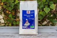 Harina de trigo blanco ecológica Celnat 1 Kg