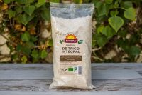 Harina de trigo Integral Ecológica Biográ 500gr