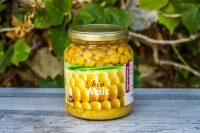 Maíz dulce Ecológico Machandel Tarro 350gr
