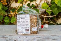 Pan de molde Ecológico de Centeno 400 g