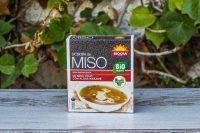 Sopa Instantánea de Miso y Algas Ecológica «Biográ»