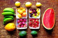 Caja de frutas Esenciales (approx. 4/5 kgs)