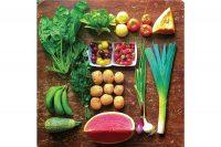 Caja de frutas y verduras Esenciales (approx. 5/7 kgs)