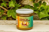Crema de cacahuetes Monki 330gr