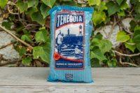 Sal marina gruesa de Teneguìa