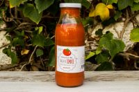 Salsa de tomate Ecológico sin azúcar «El huerto de Mila» 460g