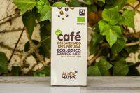 Café descafeinado ecológico «Alter Nativa»
