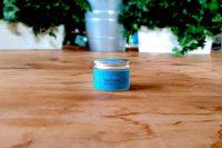 Desodorante ecológico en crema para pieles sensibles