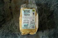 Azúcar Moreno de caña comercio justo 1 Kg